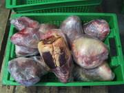 Мясо КРС халяль от производителя