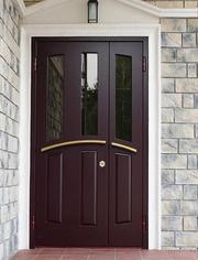 Входные и межкомнатные двери Здесь