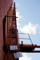 Монтаж строительных мачтовых подъемников ижевск