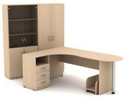 Офисная мебель,  Шкаф,  Стеллаж,  Стол,  Тумба