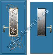Входные металлические двери ZEVS от производителя