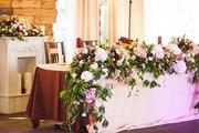 Оформление свадьбы «под ключ» в европейском стиле Ижевск.