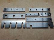 Ножи для дробилок от производителя Тульский Промышленный Завод.