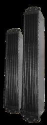 Производим весь перечень секций радиаторов для тепловозов.
