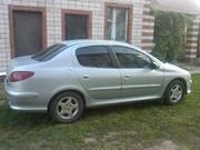 Продам Пежо 206,  седан,  2007 г.в. (август),  комплектация ХТ
