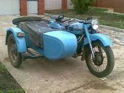 Продается мотоцикл Урал ИМЗ 8.103-10,  1988 г.в
