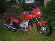 Продам мотоцикл ИЖ - Ю5.